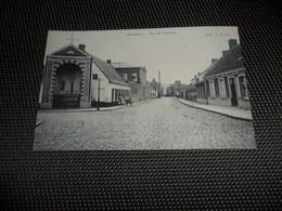 Dottignies  ( Mouscron )   Rue De L' Hospice - Moeskroen