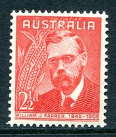 Australia 1948 William J. Farrer Commemoration MNH (SG 225) - 1937-52 George VI