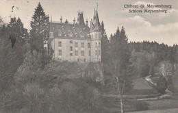 Chateau Meysembourg , Schloss Meysemburg ,( P. Houstraas ,n°586 ) - Autres