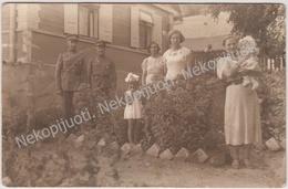 Veliuona, Apie 1930 M. - Lituanie