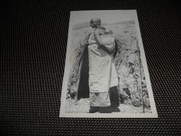 Congo Belge ( 88 )  Belgisch Kongo  :  Copyright By C . Zagorski ( Zagourski ? ) Léopoldville - Carte Photo - Congo Belga - Altri