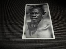 Congo Belge ( 94 )  Belgisch Kongo  :  Copyright By C . Zagorski ( Zagourski ? ) Léopoldville - Carte Photo - Congo Belga - Altri