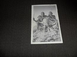 Congo Belge ( 95 )  Belgisch Kongo  :  Copyright By C . Zagorski ( Zagourski ? ) Léopoldville - Carte Photo - Congo Belga - Altri
