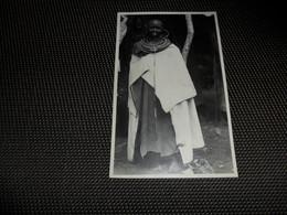 Congo Belge ( 97 )  Belgisch Kongo  :  Copyright By C . Zagorski ( Zagourski ? ) Léopoldville - Carte Photo - Congo Belga - Altri