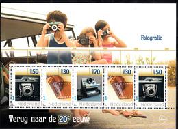 """Nederland 2019 Persoonlijke: Thema """"terug Naar De 20e Eeuw"""": Fotografie, Fototoestel, Flim, - 2013-... (Willem-Alexander)"""
