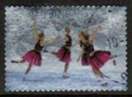 2015 Finland, Skating Used. - Finland