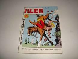 Blek N°446 - Blek