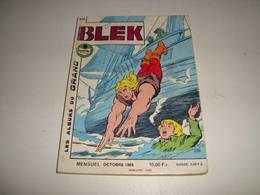 Blek N°466 - Blek
