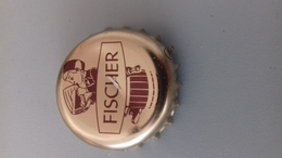 CAPSULE DE BIERE FISCHER - Birra