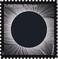 2017 Forever Solar Eclipse, Mint Never Hinged - United States