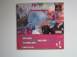Sony PlayStation DISC 34 - Sony PlayStation