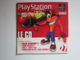 Sony PlayStation DISC 27 - Sony PlayStation