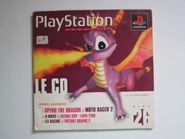 Sony PlayStation DISC 26 - Sony PlayStation