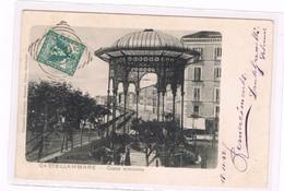 Castellammare Di Stabia Napoli  1902 Casa Armonica - Napoli (Nepel)