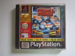Sony PlayStation PINBALL POWER - Sony PlayStation