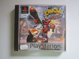 Sony PlayStation CRASH BANDICOOT 3 WARPED - Sony PlayStation