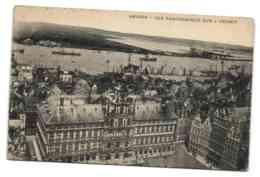 Anvers - Vue Panoramique Sur L'escaut - Antwerpen