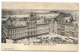 Anvers - Panorama Du Haut De La Tour - Antwerpen