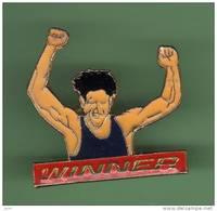 WINNER *** N°2 *** 1024 - Pin's