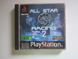 Sony PlayStation ALL STAR RACING 2 - Sony PlayStation