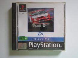 Sony PlayStation SPORTS CAR GT - Sony PlayStation