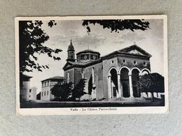 VADA LA CHIESA PARROCCHIALE - Livorno