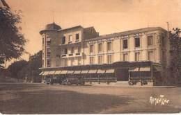17 - ROYAN : Le GRAND HOTEL De La PLAGE à PONTAILLAC - CPA - Charente Maritime - Royan