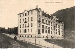 D31  BARBAZAN  Grand Hôtel  ..... ( Ref FF1189 ) - Barbazan