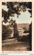 D31  BARBAZAN  L'Hôtel Du Parc Et Le Foyer Des Veuves De Guerre ..... ( Ref FF1195 ) - Barbazan