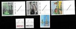 Aland 1985 - Year Complete MNH/**/Postfrisch - Aland