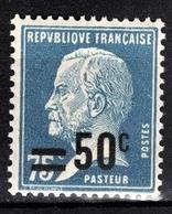 FRANCE 1925 / 1926 -  Y.T. N° 219  - NEUF** - France
