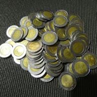 Italy 72 Coins 500 Lire - Münzen & Banknoten