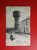 Diedenhofen Wasserthurm - Nels Metz Série 100 N° 24 - Cachet FLORCHINGEN 1905 - Thionville