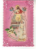 Canivet   Souvenir De Première Communion - Devotion Images