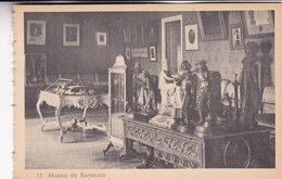 1910s CPA- MUSEO DE SARASATE. VINTAGE PANORAMA D'EPOQUE. EDICION PAMPLONA FOTO A.DE LEON - BLEUP - Navarra (Pamplona)