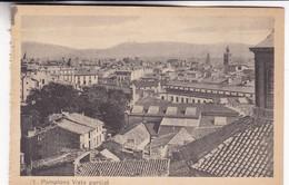 1910s CPA- PAMPLONA VISTA PARCIAL. VINTAGE PANORAMA D'EPOQUE. EDICION PAMPLONA FOTO A.DE LEON - BLEUP - Navarra (Pamplona)