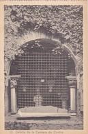 1910s CPA- DETALLE DE LA CAMARA DE CONTOS. VINTAGE PANORAMA D'EPOQUE. EDICION PAMPLONA FOTO A.DE LEON - BLEUP - Navarra (Pamplona)