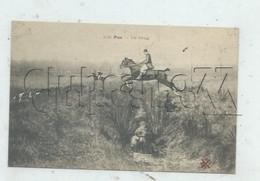 Pau (64) : Saut Hippique à Un Drag En 1910 (animé) PF. - Pau