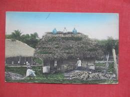 Shingling A Panama House   Ref 3436 - Panama