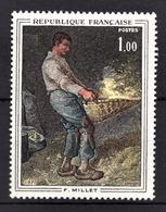 FRANCE 1971 - Y.T. N° 1672 - NEUF** - Unused Stamps