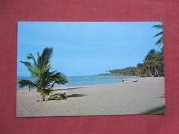 Playa Villa Del Mar  San Pedro De Macoris  Dominican Republic  Ref 3436 - Dominican Republic