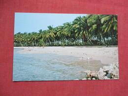Juan Dolio Beach  San Pedro De Macoris  Dominican Republic  Ref 3436 - Dominican Republic