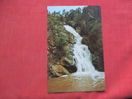 Constanza Water Fall  La Vega Province    Dominican Republic  Ref 3436 - Dominican Republic