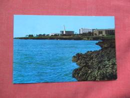 Sea Shore Of  Santo Domingo   Dominican Republic  Ref 3436 - Dominican Republic