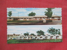 Rainbow Motel Cottages   Truro Nova Scotia >  Ref 3437 - Nova Scotia