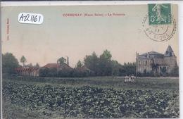 CORBENAY- LA POINTERIE - Autres Communes