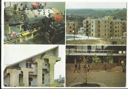 Ottignies - Université Catholique De Louvain - 1972-1973. - Ottignies-Louvain-la-Neuve