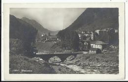 MESOCCO - Suisse Grisons - GR Grisons