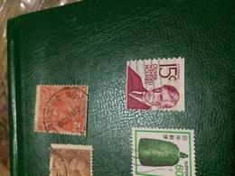 USA UOMINI ILLUSTRI - Postzegels