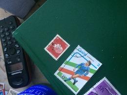 CANADA REGINA ROSSO - Postzegels